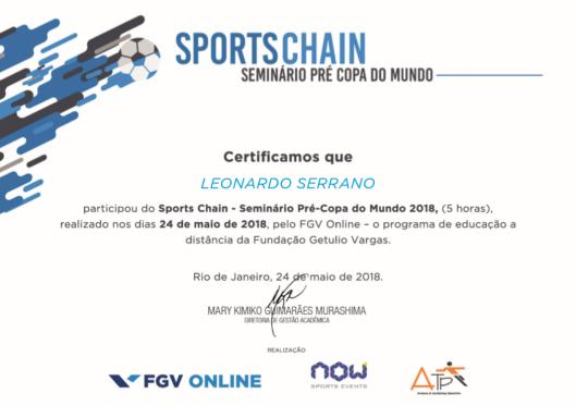 Sports Chain